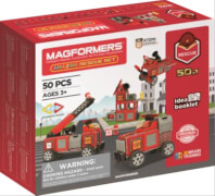 Magformers Amazing Rescue Set 50 Teile