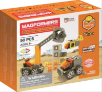 Magformers Amazing Construction Set 50 Teile