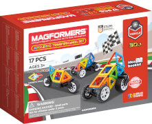 Magformers Amazing Transform Wheel Set 17 Teile