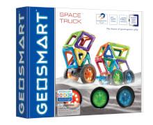 Geosmart Space Truck 43 teilig