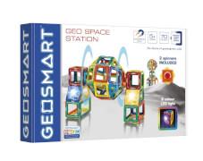 Geosmart Space Station 70 teilig