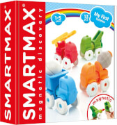 SmartMax My First Vehicles 13 Teile