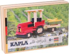 KAPLA® Traktor Baukasten - COF2DE