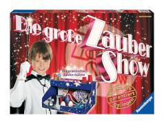 Ravensburger 21940 Die große Zaubershow