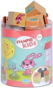 Aladine - Stampo Kids Lieblingstiere