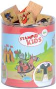 Aladine - Stampo Kids Ritter