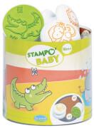 Stampo Baby Safari-Tiere