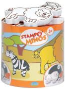 Aladine - Stampo Minos Safaritiere