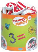 Stampo Minos Zahlen