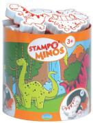 Aladine - Stampo Minos Dinosaurier
