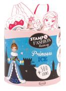 Aladine - Stampo Fashion Eisprinzessin