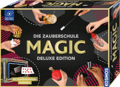 Kosmos Zauberschule Magic  - Deluxe Plus Edition