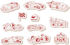 Stampo Minos Autos