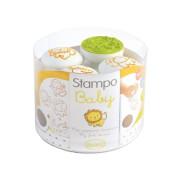 Aladine - Stampo Baby Safaritiere