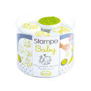 Aladine - Stampo Baby Haustiere