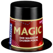 Kosmos Magic Mini Zauberhut - Der magische Zauber-Pokal