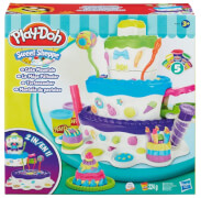 Hasbro Play-Doh Tortenzauber