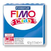 Fimo kids, 42g, blau