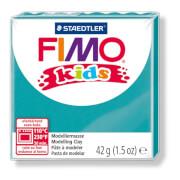Fimo kids, 42g, türkis