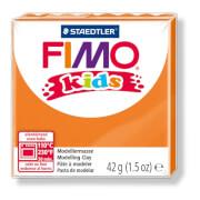 Fimo kids, 42g, orange