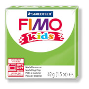 Fimo kids, 42g, hellgrün