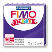 Fimo kids, 42g, lila