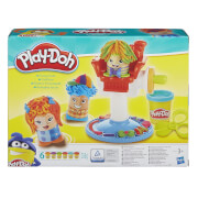 Hasbro B1155EU4 Play-Doh Bunter Frisierspaß