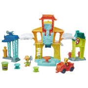 Hasbro Play-Doh Town Stadtzentrum