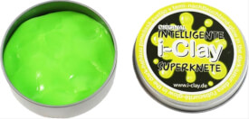i-Clay Superknete Glow in the dark 57 Gramm