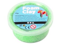 Foam Clay® Neongrün 35 Gramm