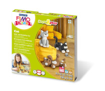STAEDTLER FIMO kids - Form & Play ''Cat''