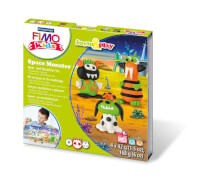 STAEDTLER FIMO kids - Form & Play ''Space Monster''
