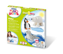 STAEDTLER FIMO kids - Form & Play ''Polar''