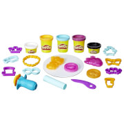 Hasbro B9018GC0 Play-Doh Touch Haare Boosterset, ab 3 Jahren