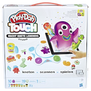 Hasbro C2860100 Play-Doh Touch Digital Studio, ab 3 Jahren