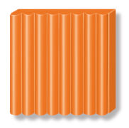 Fimo professional, 85g, orange