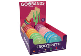 Goobands FROOTIPUTTI