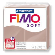 Fimo soft trend taupe