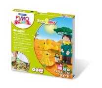 Fimo kids form & play Ranger