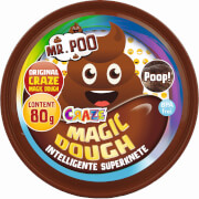 CRAZE Zauberknete Mr. Poo