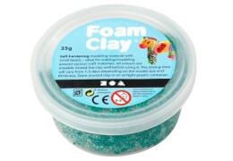 Foam Clay® Dunkelgrün 35 Gramm