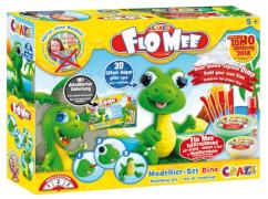 Flow Mee: Modellierset Dino
