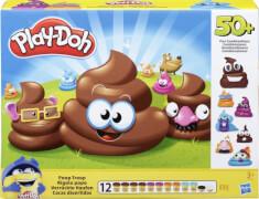 Hasbro E5810EU4 Play-Doh Verrückte Haufen
