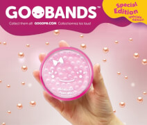 Goobands Special Edition Pearls