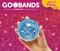 Goobands Special Edition Sequins