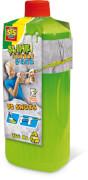 Schleim Blaster Nachfüllpack - Grün fluoreszierend 750 ml