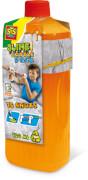 Schleim Blaster Nachfüllpack - Orange Neon  750ml