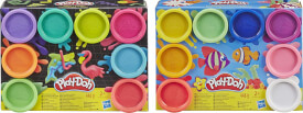 Hasbro E5044EU4 Play-Doh 8er Pack