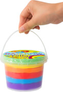 Rainbow Putty 125 Gramm