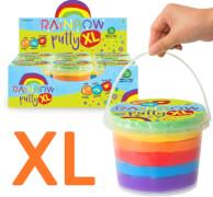 Rainbow Putty XL